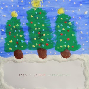 Featured Wish Children's Art Cards
