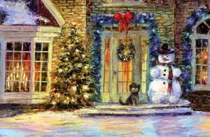 christmas-greeting-card-a-christmas-snow-man-by-elena-khomoutova.jpg