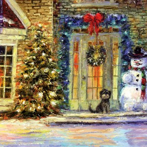 christmas-greeting-card-a-christmas-snow-man-by-elena-khomoutova.jpg