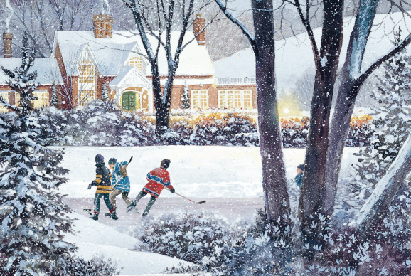 christmas-greeting-card-front-yard-rink-by-dr-laird.jpg