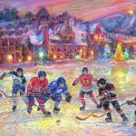 Hockey Wonderland
