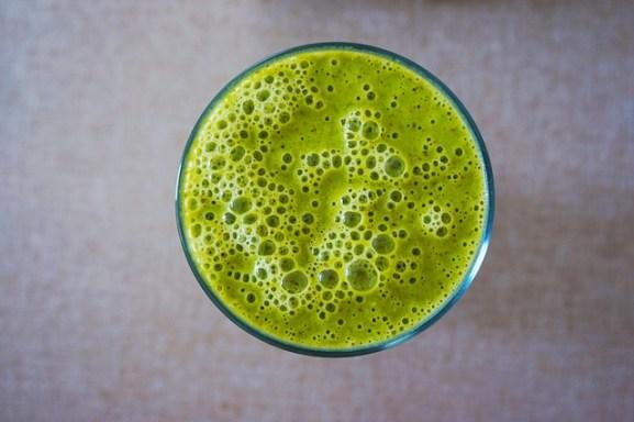 celery juice 2