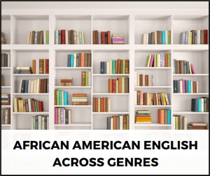 African American English Across Genres