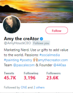 #join - amy the creAtor