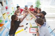 Shifting Values Teens Device