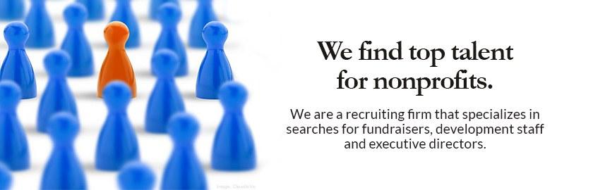 Nonprofit Recruiting