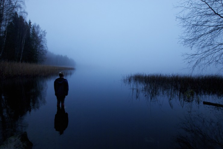 What Hemingway Can Teach Us about Professional Loneliness