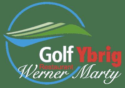 Logo Werner M Golf Club Ybrig Restaurant