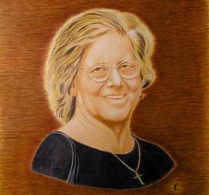 Meine Mutter (1934-2010)