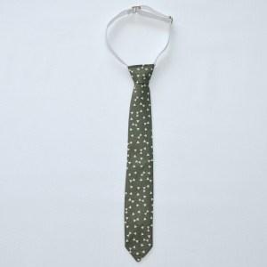 Γραβάτα Παιδική Λαδί