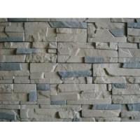Plastic Molds for Concrete Plaster Wall Stone Tiles for ...