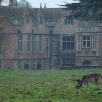Haunted Warwickshire: Charlecote's Great Hall