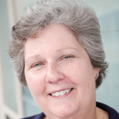 Charlene Scott