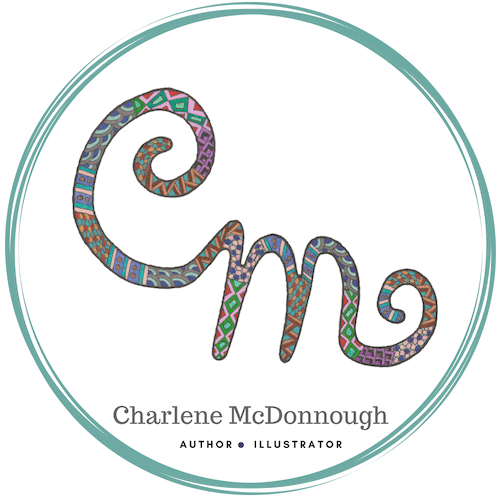 Charlene McDonnough - Author and Illustrator
