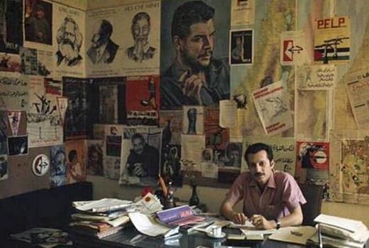 Ghassan Kanafani : « Le 'dialogue' israélo-palestinien est un dialogue entre l'épée et la nuque »