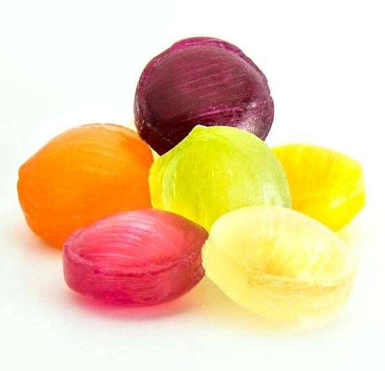 Charles Butler Fruit Drops