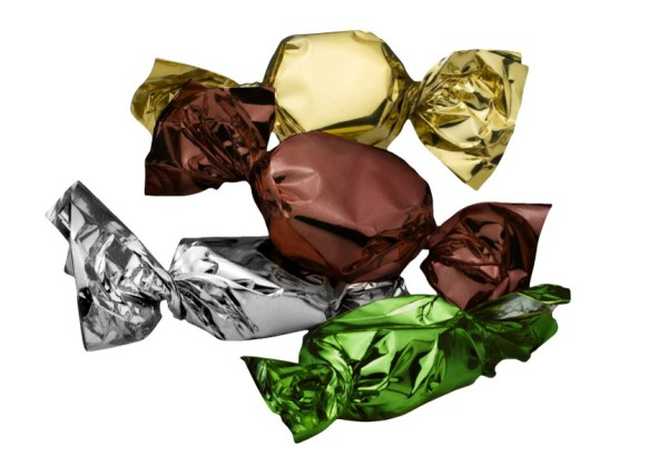 Charles Butler Assorted Toffee
