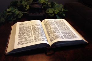 The Bible Is the Foundation for Life