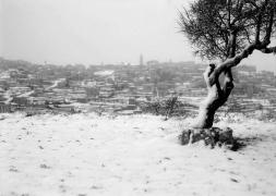 Bethlehem snow (February 17, 1946)_Matson Collection