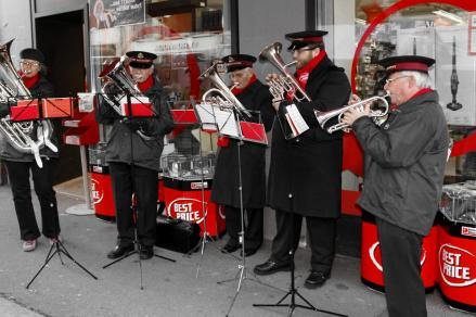 Salvation Army Band_3