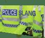 Police Slang by Charles Harris