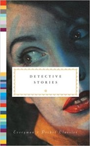 Detective Stories, edited by Peter Washington, reviewed by Charles Harris