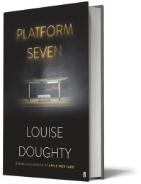 Platform Seven by Louise Doughty - Dark night of the soul?