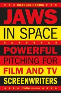 Jaws in Space cover