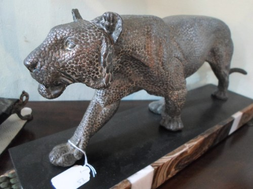 lot-295-art-deco-panther-signed-rulas
