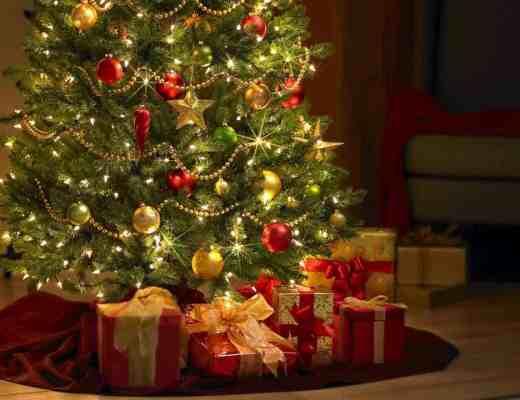preserve-christmas-tree
