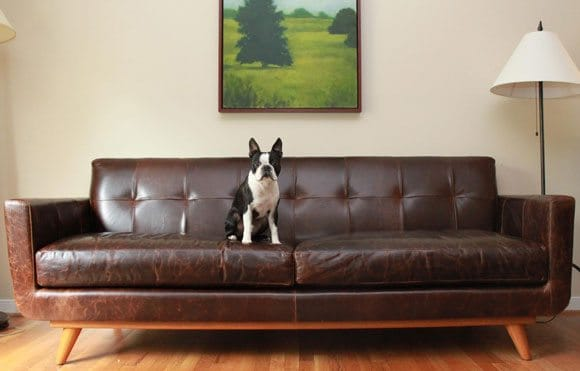 get the mad men look with midcentury furniture from thrive - Modern Furniture Online