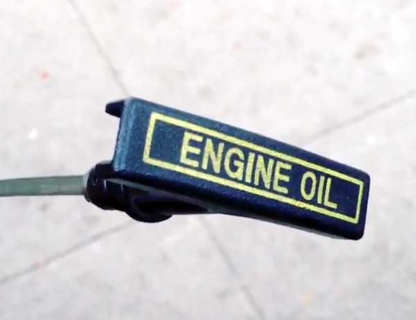 change-engine-oil