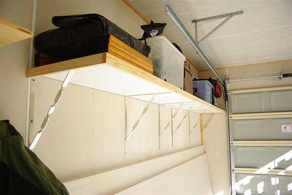 high-shelf-garage-storage