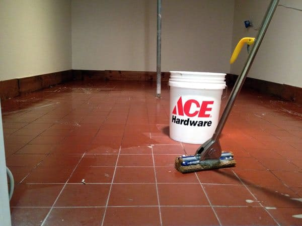 epoxy your floor for a durable surface