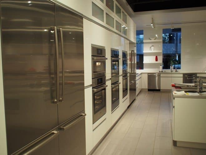 Bosch Kitchen Suite