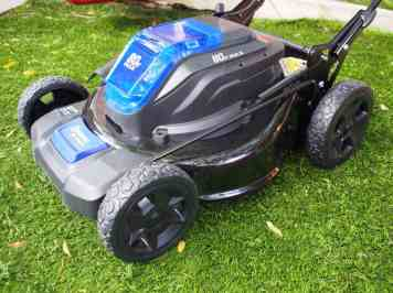 Lowe's 80V MAX - Lawnmower