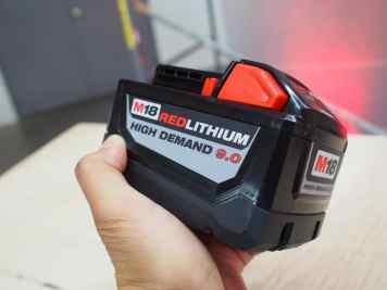 9.0 battery