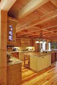 timber-frame-home - 9