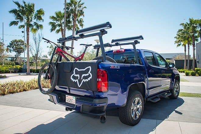 chevy-colorado-mountain-bike