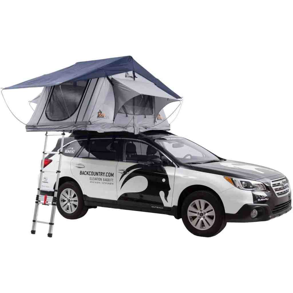 tepui roof top tent