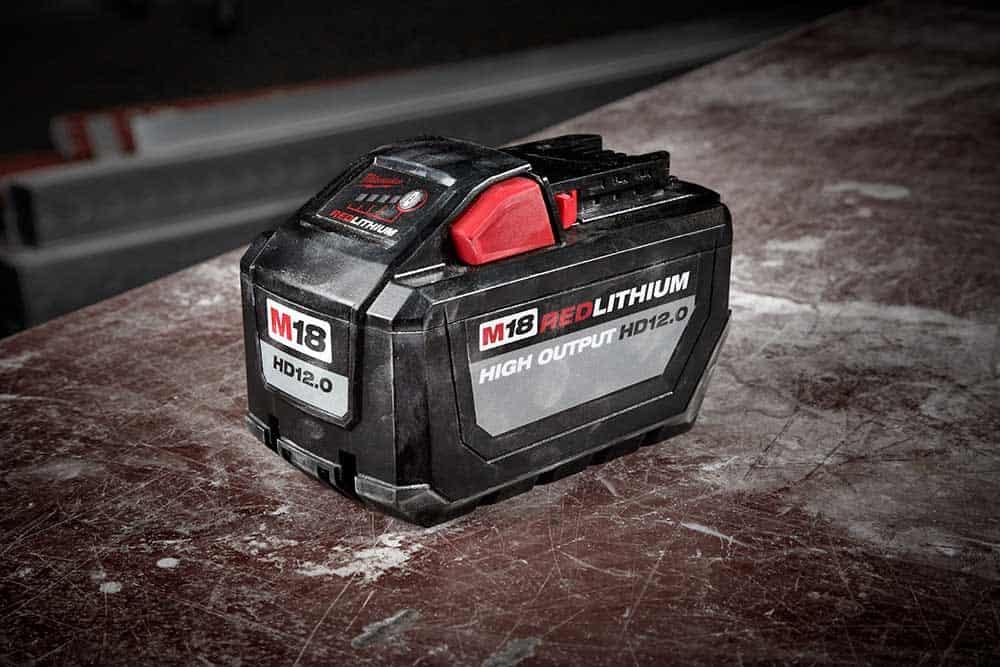 hd12.0 battery