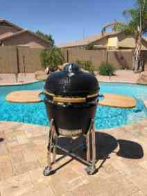 pool-grill