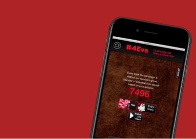 4Eva Mobile App