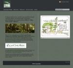 Living Carbon website