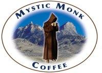 American Redoubt Monk Coffee