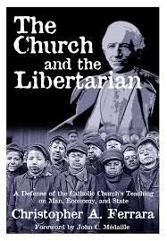ChurchandLibertarian