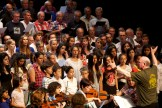 Massed Choirs with Jeremy Summerly