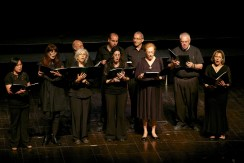 Olive Branches Choir