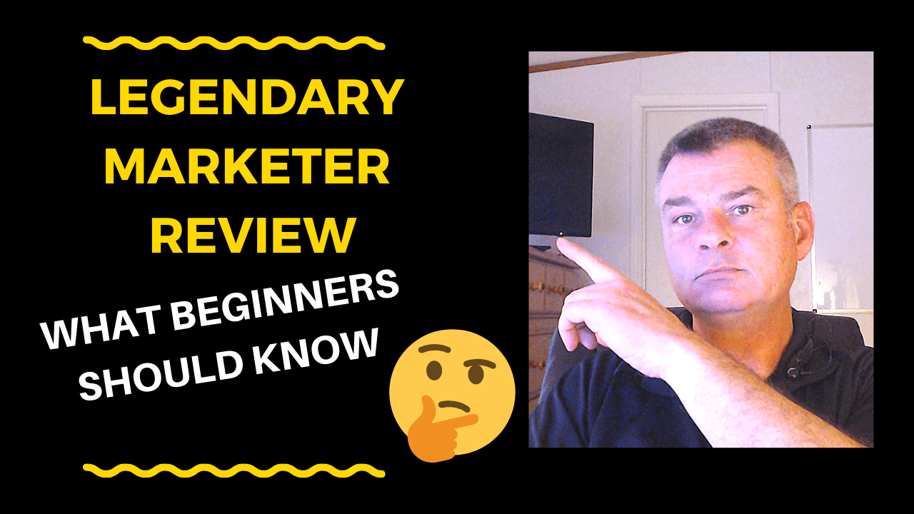 The New Legendary Marketer Internet Marketing Program