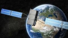 Satellite géostationnaire
